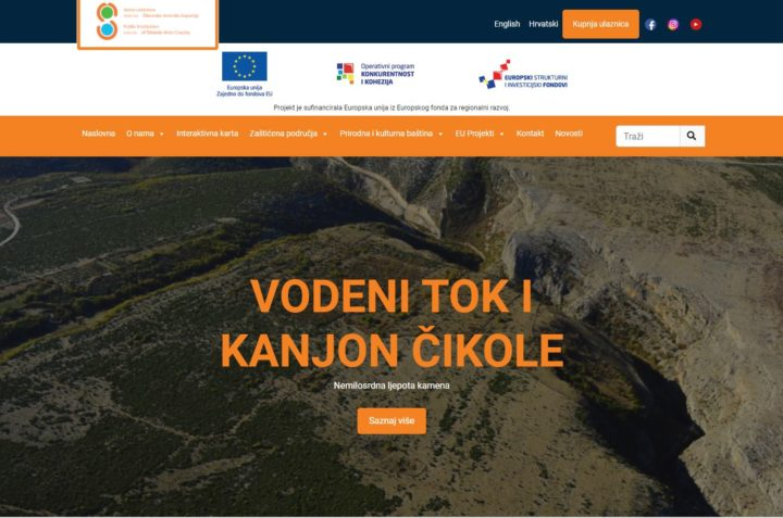 javna ustanova priroda šibensko-kninske županije http://priroda-skz.com/